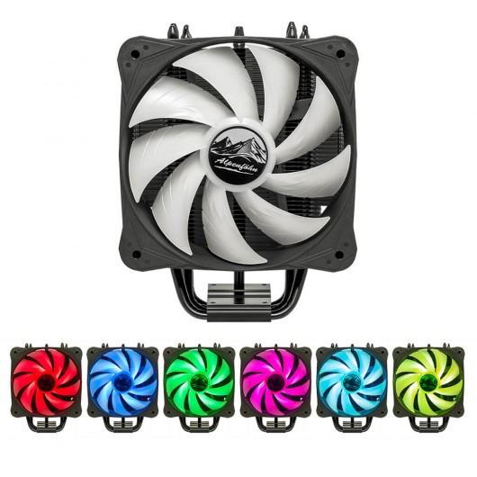 Cooler CPU Alpenfohn Ben Nevis Black RGB